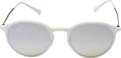 ray-ban men x26 39 s light ray gafas de sol redondas no pola