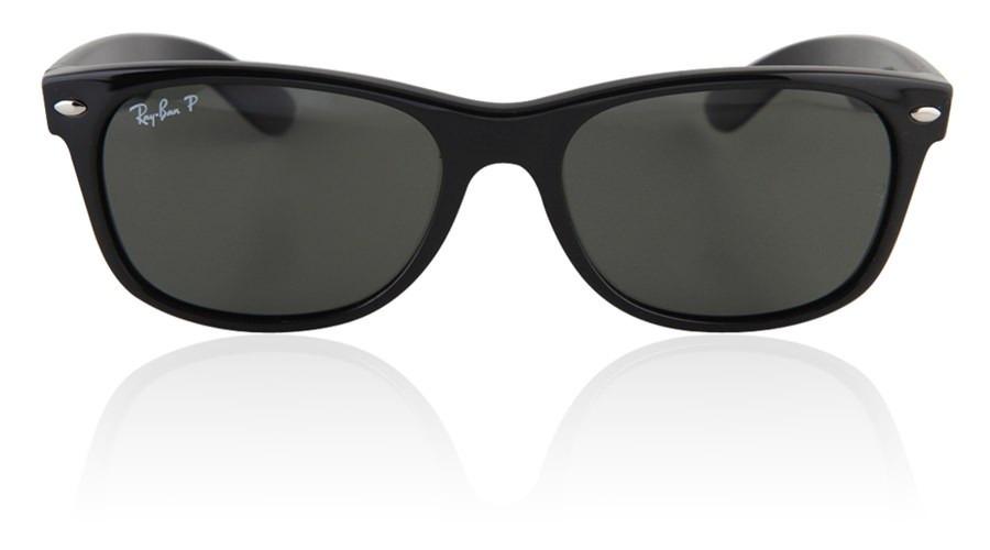 ray ban new wayfarer 2132 polarizados anteojos lentes de sol. Cargando zoom. a955b1e634