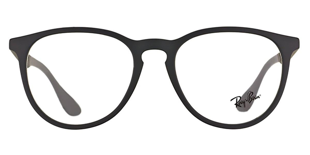 e7bee3f26cfc0 Óculos De Grau Ray Ban Rb7046 5364 - 53mm - R  378