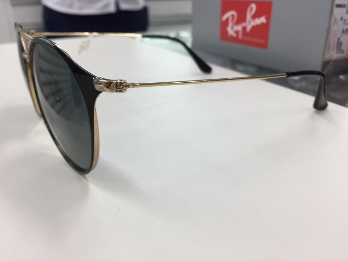 4a6e6fbac5528 Carregando zoom... oculos solar ray ban rb3546 187 71 52 original p. entrega