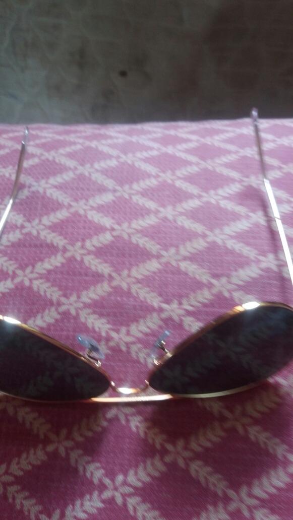 Carregando zoom... oculos ray ban aviador original tamanho p. Carregando  zoom. 840cbde35e