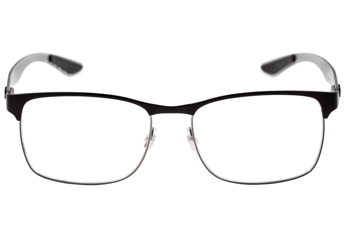 4e7914492620d ray ban rb 8416 fibra de carbono - óculos de grau 2916 -. Carregando  zoom... ray ban óculos. Carregando zoom.
