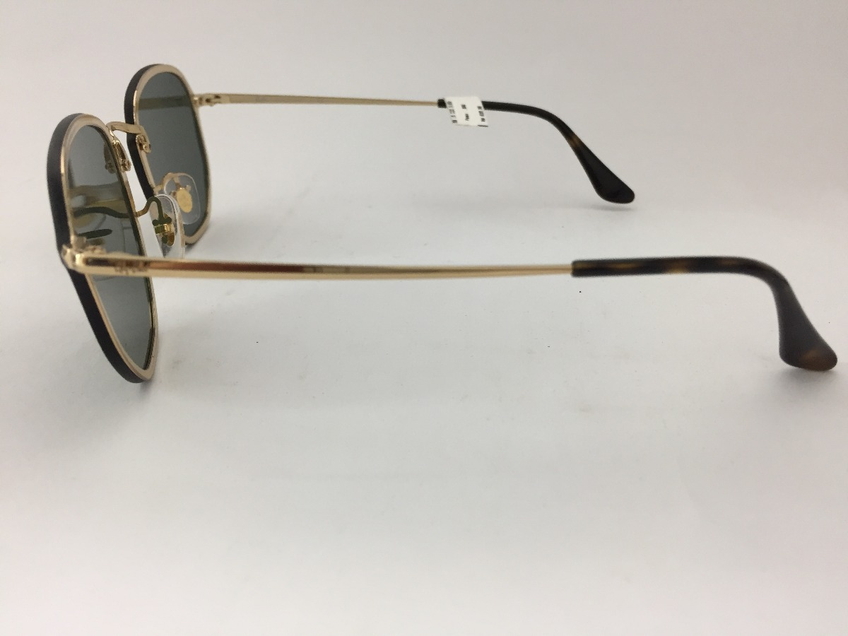 Carregando zoom... oculos solar ray ban rb3579-n 001 71 58 original p.  entrega afc1e84a2f