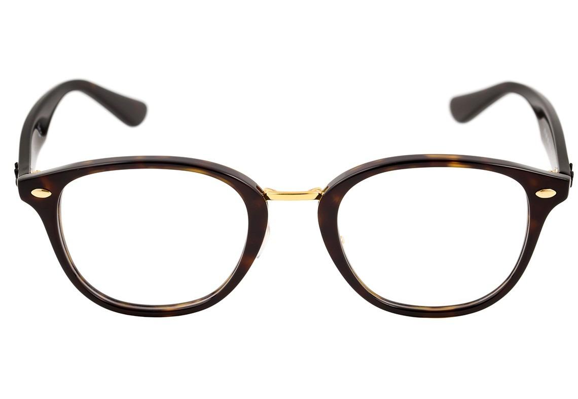 Ray Ban Rb 5355 - Óculos De Grau 5674 - Lente 5,0 Cm - R  499,00 em ... bb457ffeac