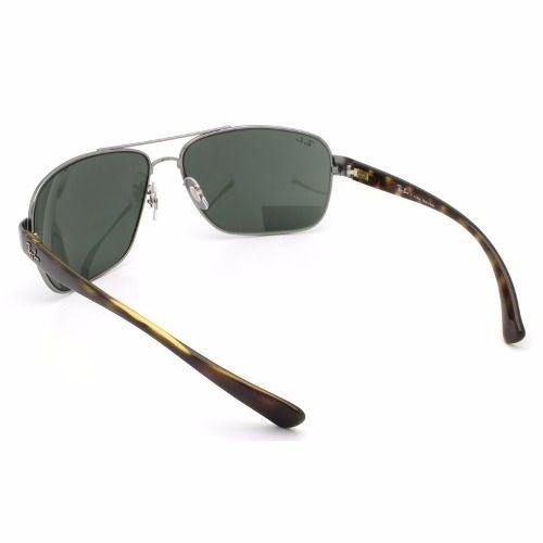 3eaf1f45c4e82 ray ban óculos · óculos solar ray ban rb3567l 029 71 66-15