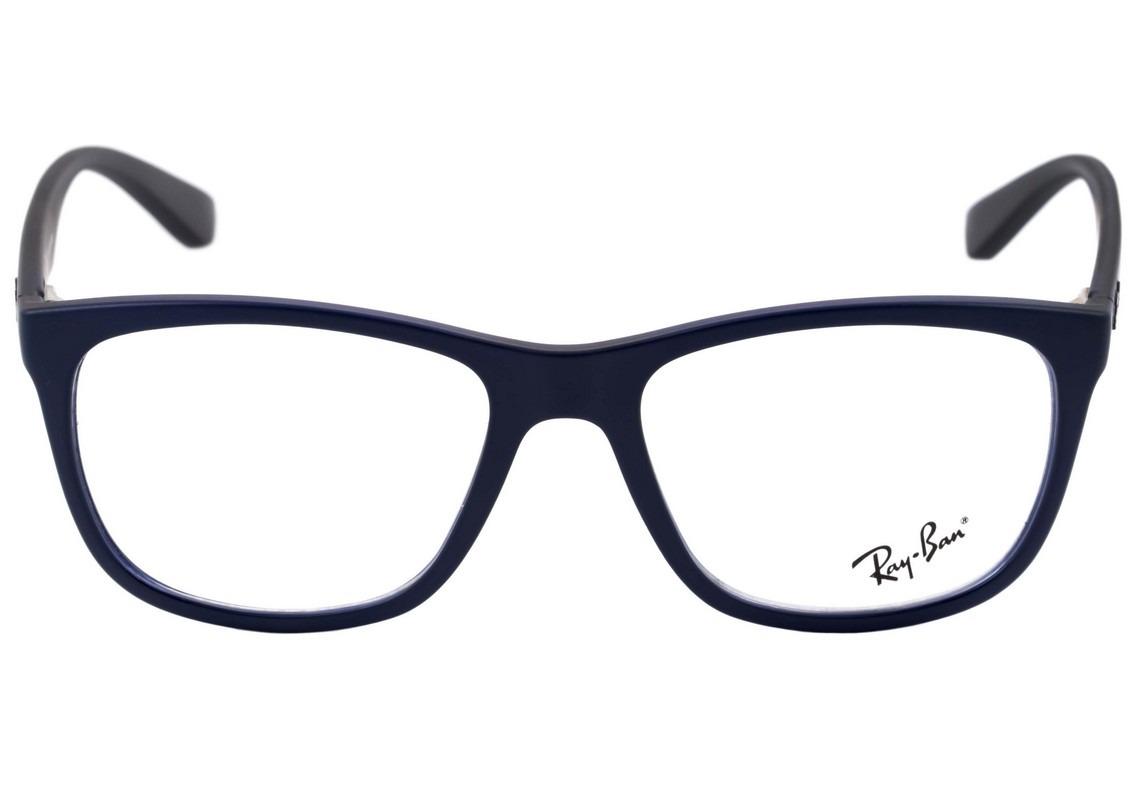 a53352de752d2 Ray Ban Rb 7076 L - Óculos De Grau 5616 - Lente 5