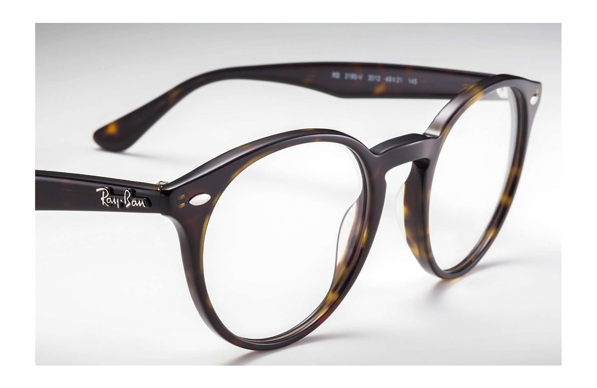 3d7430cfa10ec7 Carregando zoom... óculos de grau e acessório ray ban clip on rb 2180 2500