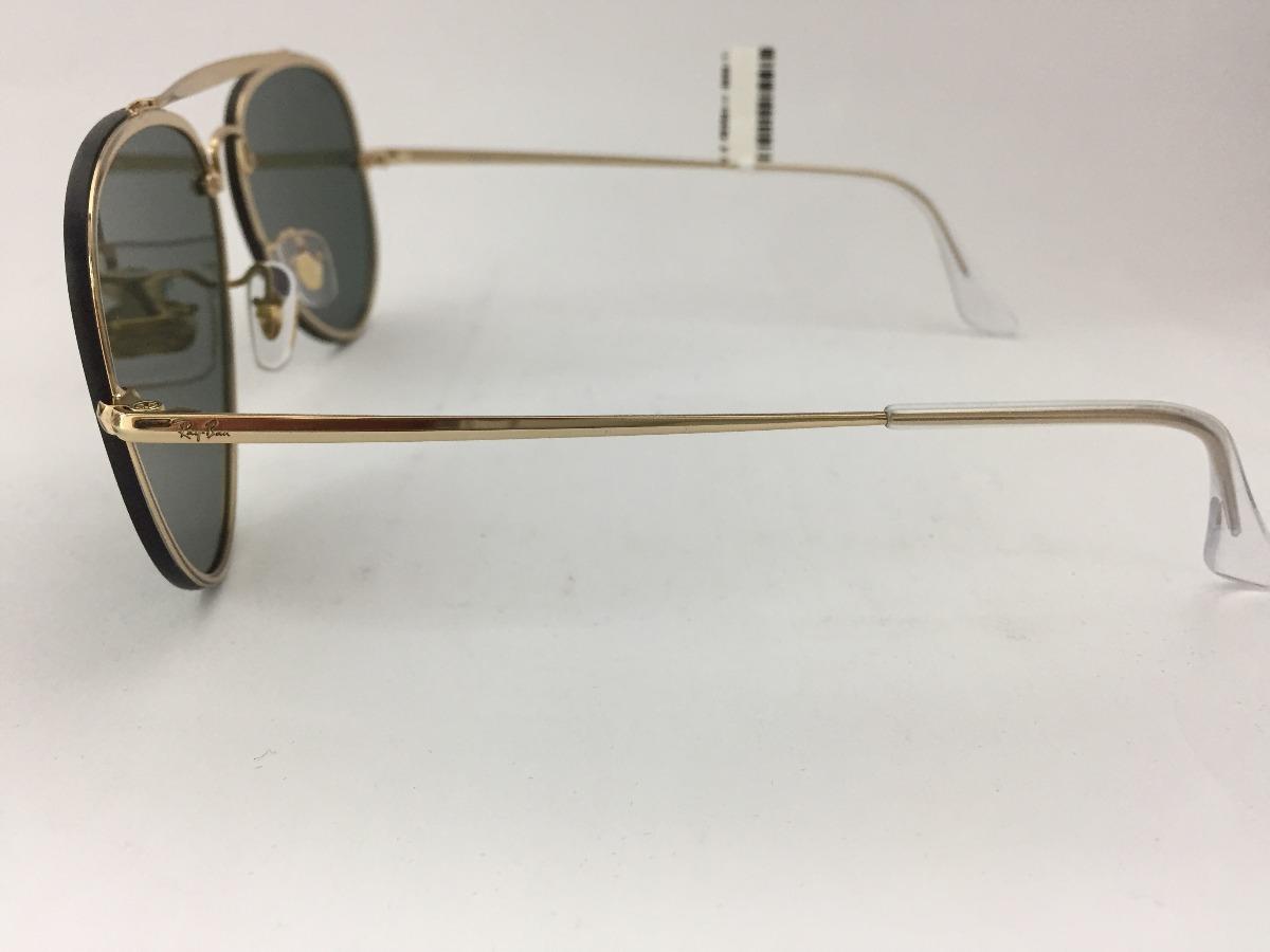 Carregando zoom... oculos solar ray ban rb3584 n 9050 71 61 original p.  entrega 1fcda17847