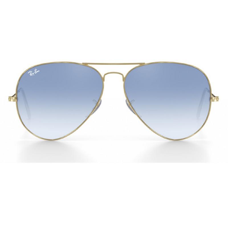c305a2e26f39a ray ban oculos de sol aviador masculino - feminino + brinde. Carregando  zoom.