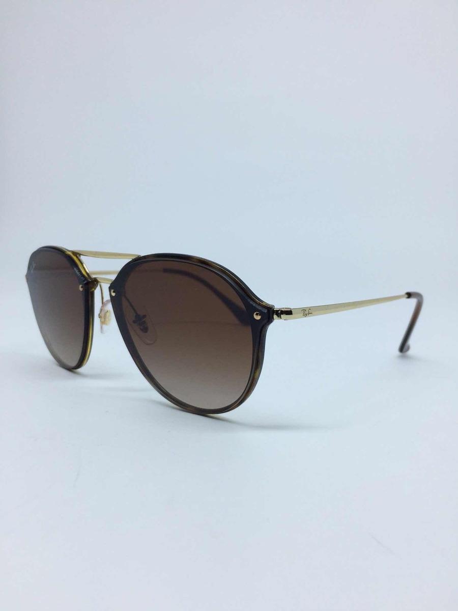 77f106f12 Ray-ban Óculos Rb 4292-n 710/13 61 14 145 3 N - R$ 610,00 em Mercado ...