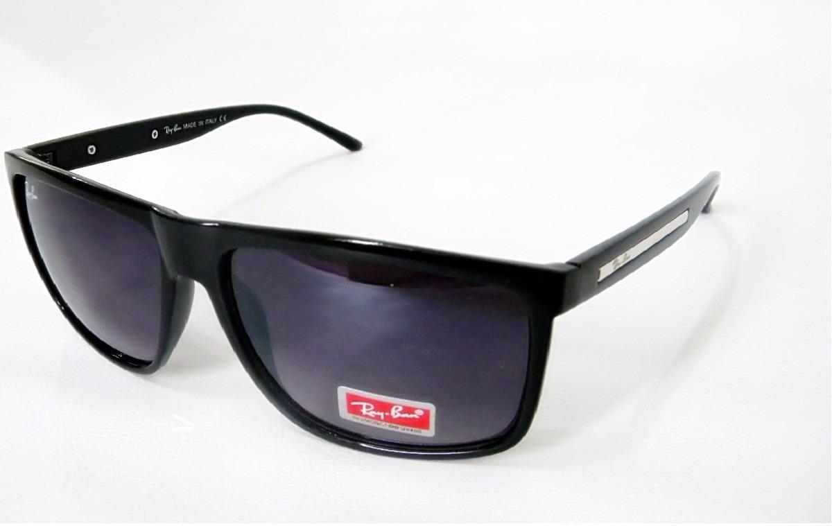 c75f5fc71f2d0 óculos De Sol Ray Ban Quadrado   Louisiana Bucket Brigade