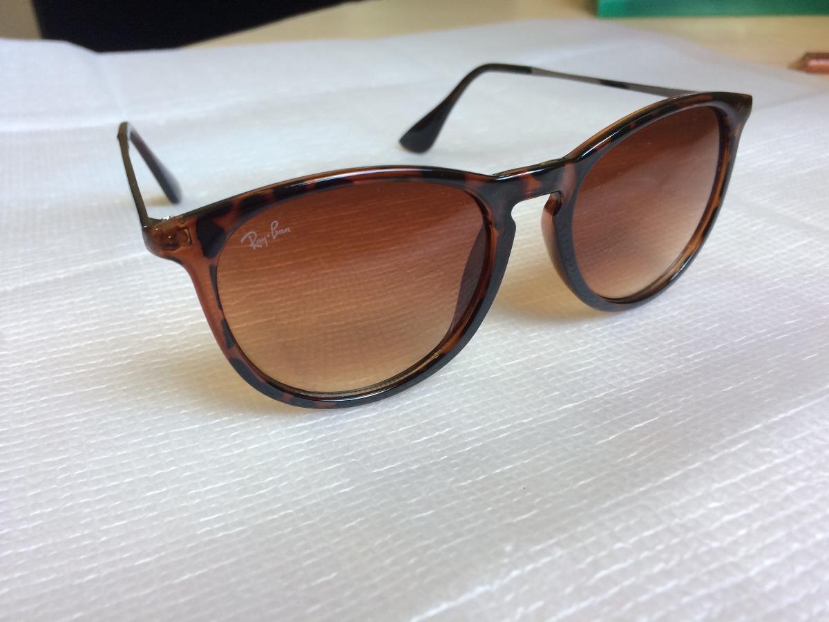 8762532a66b1c Óculos Sol Feminino Ray Ban Pronta Entrega - R  49,90 em Mercado Livre