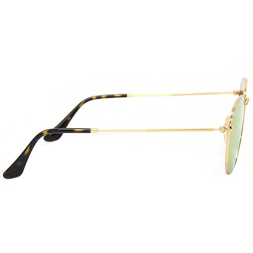 ray ban óculos sol. Carregando zoom... óculos sol feminino ray ban 3548  hexa original 7e9823bbaf