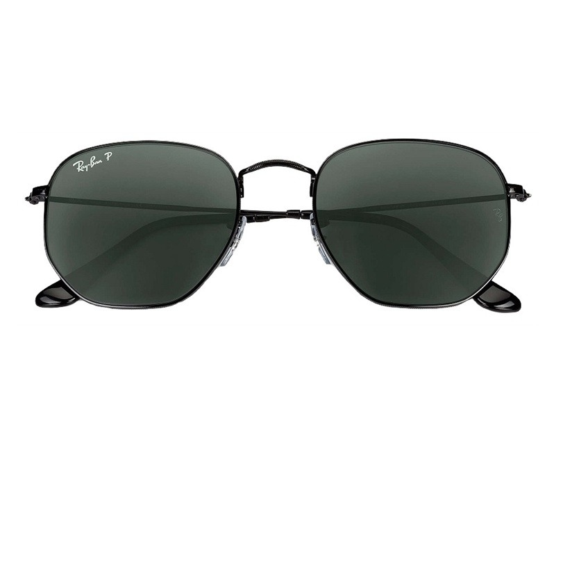 42cd710603028 Ray Ban Rb3548n 002 58 Hexagonal Óculos De Sol Tam. 5,4 Cm - R  300 ...