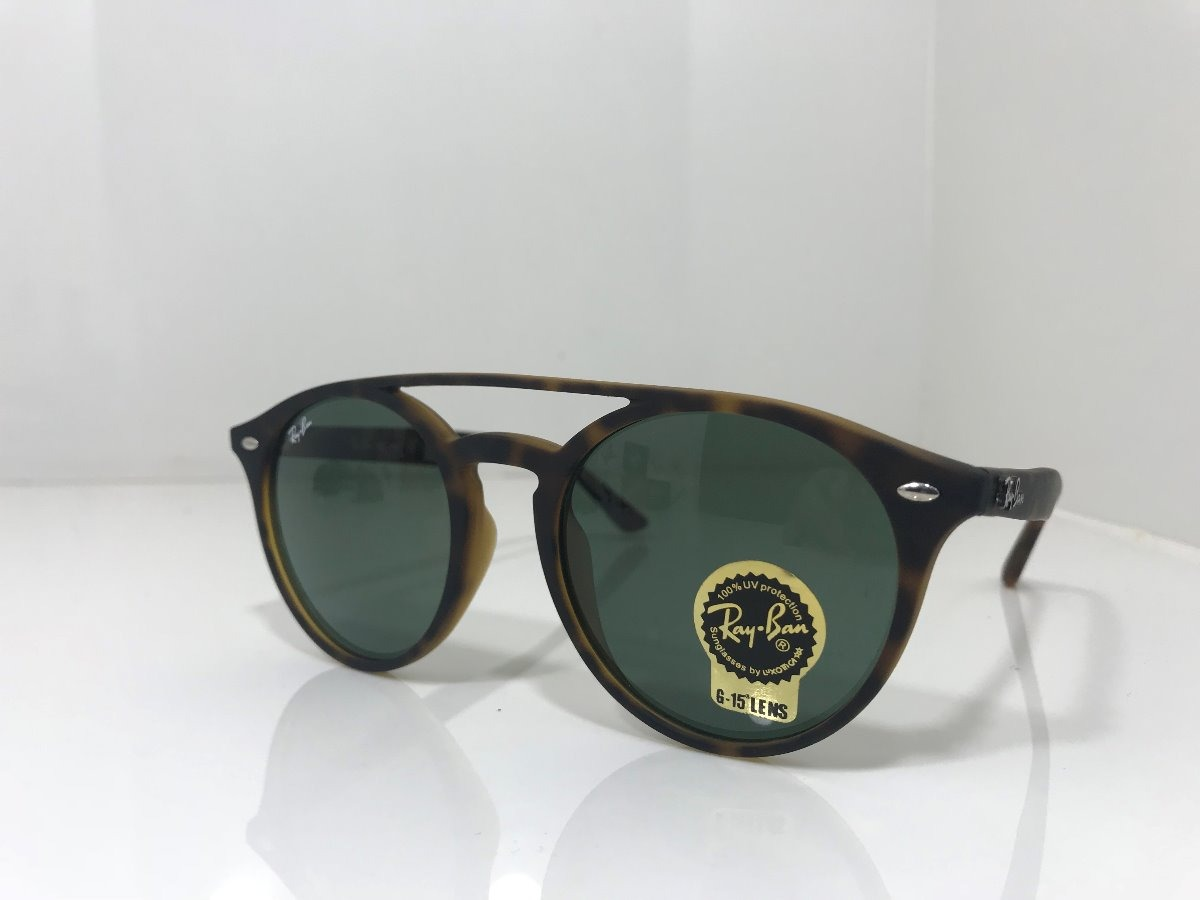 949499665612f Oculos De Sol Ray Ban Rb 4279 Original Lançamento - R  279