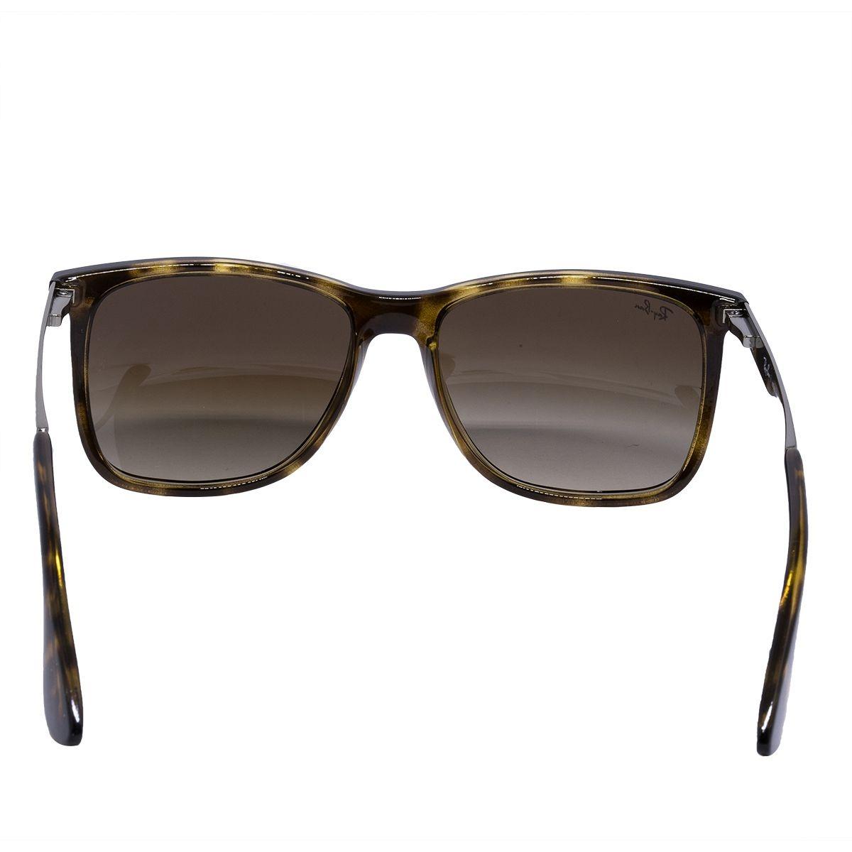 6add1cb83903d Óculos De Sol Ray Ban Original Glossy Havana Rb4271 - R  484