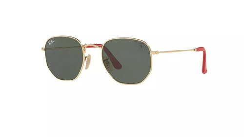 cb398c8421 Óculos De Sol Ray Ban Ferrari Collection Rb3548nm Original - R  398 ...