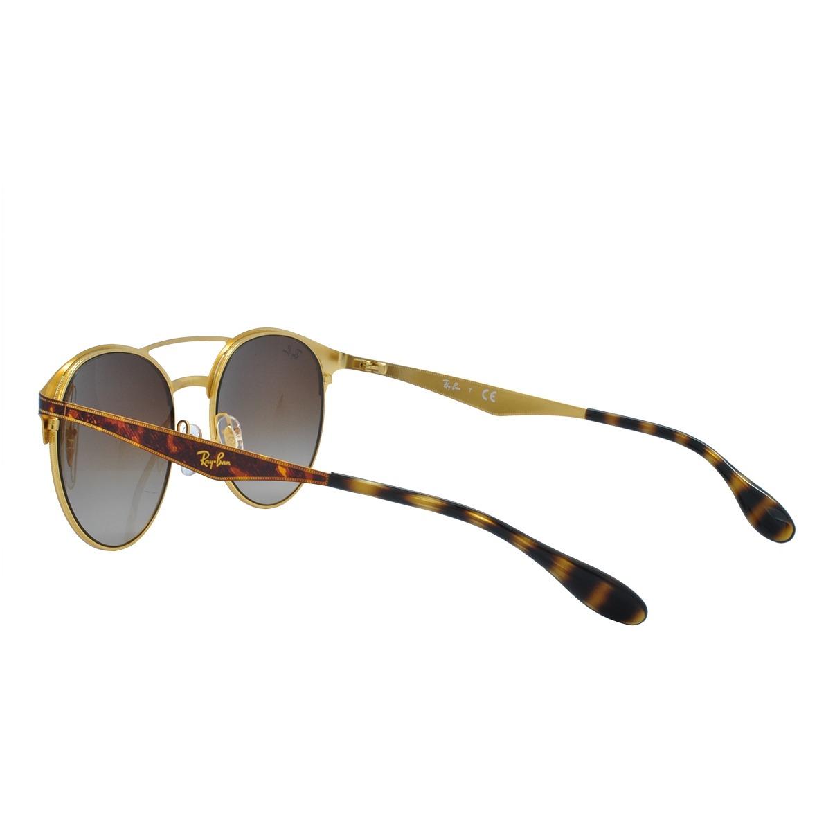 31f5f33468068 Carregando zoom... óculos de sol ray ban original feminino rb3545 90081354