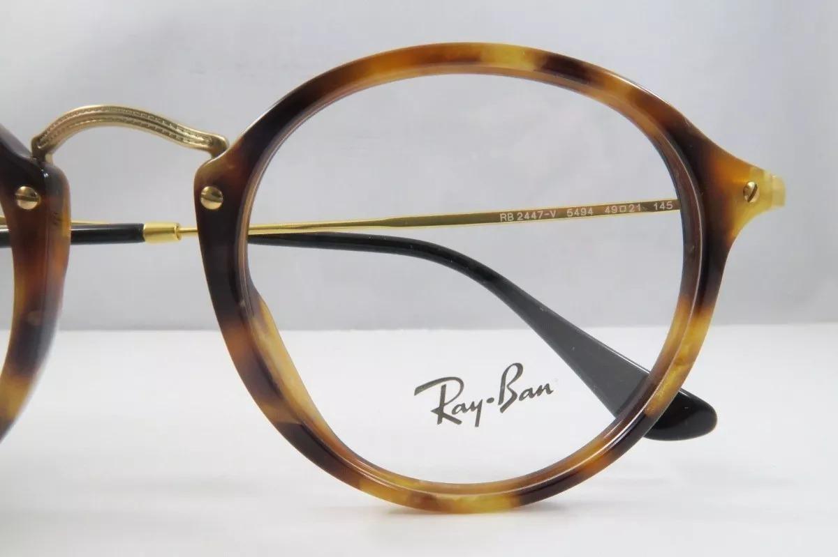 ray ban rb2447v 5494