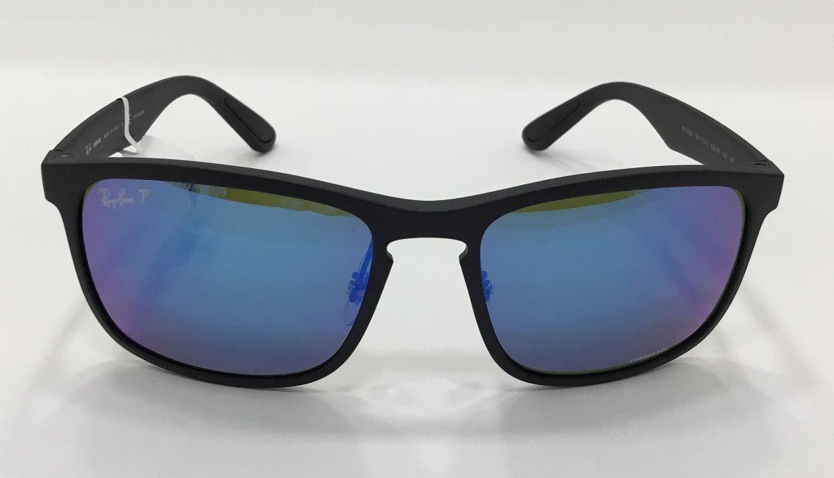 Ray Ban Polarizado Chromance - R  695,00 em Mercado Livre bcc7216711