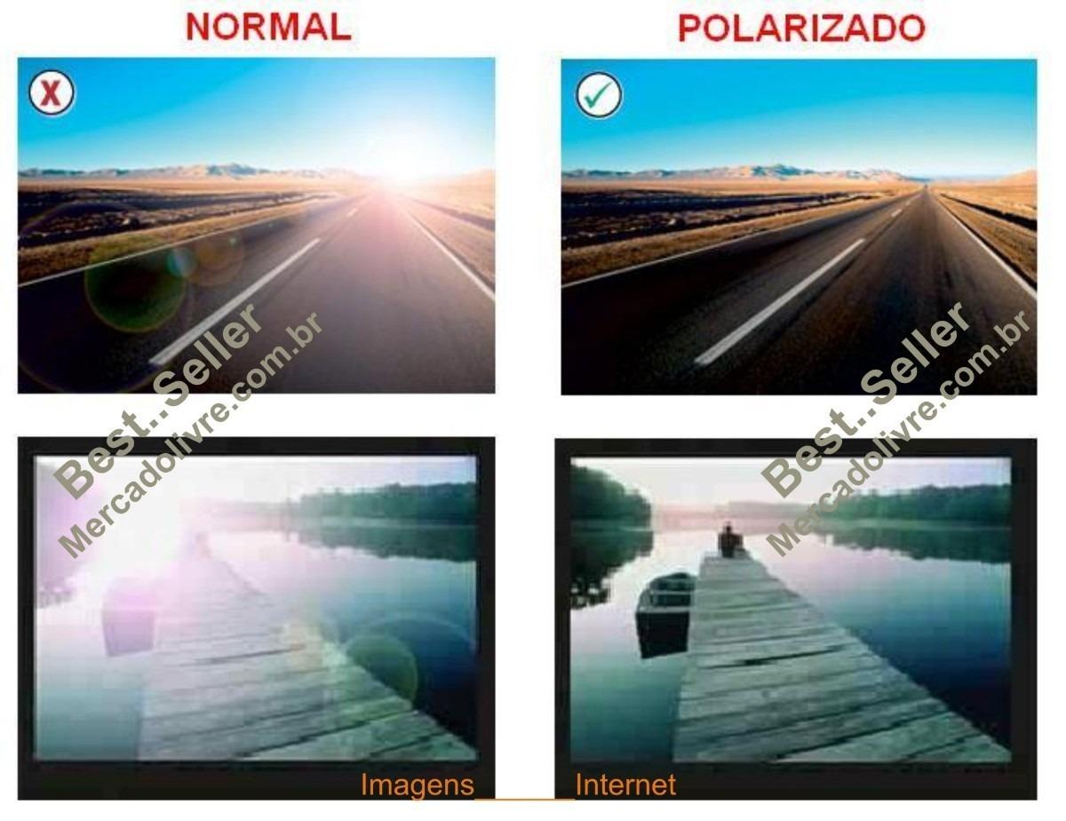 31c1eb9be ray ban polarizado preto rb4228l 601/9a 58 rb 4228 sol. Carregando zoom.