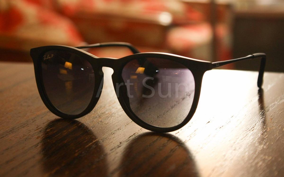 anteojos de sol ray ban polarizados