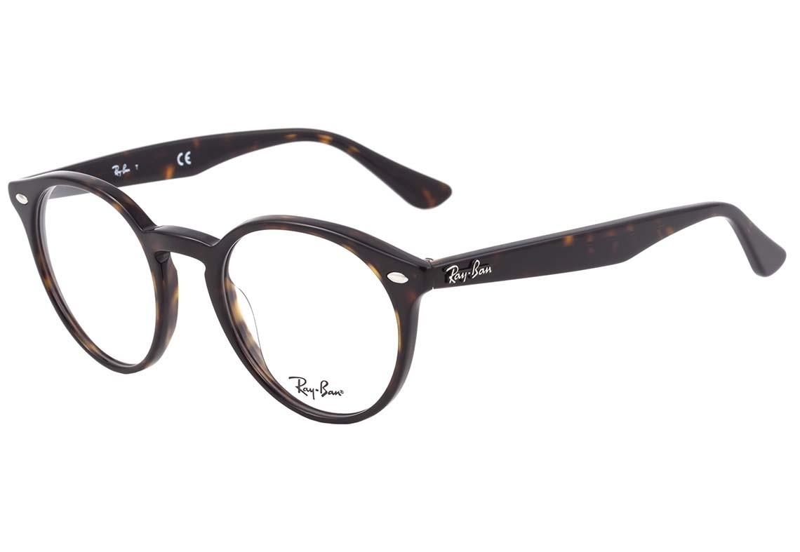 c2dc5fc88e392 Ray Ban Rb 2180 - Óculos De Grau 2012 - Lente 4