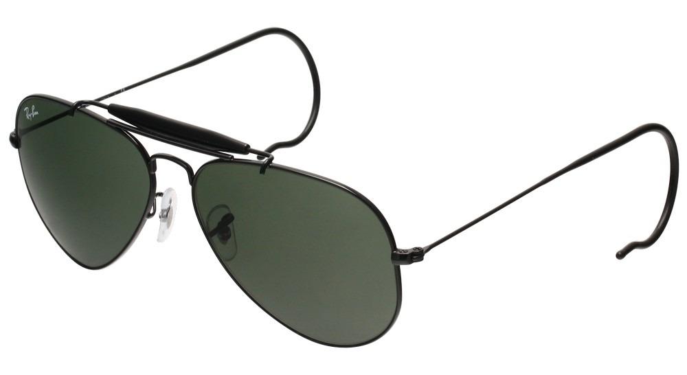4d1355b99 ray ban rb 3030 caçador - óculos de sol outdoorsman l9500 -. Carregando  zoom.