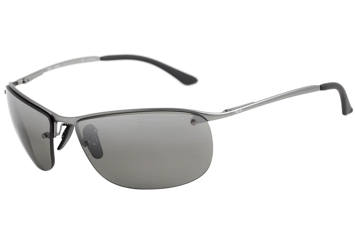 c9944ecf8 Ray Ban Rb 3542 - Óculos De Sol 029/5j Polarizado - Lente - R$ 559 ...
