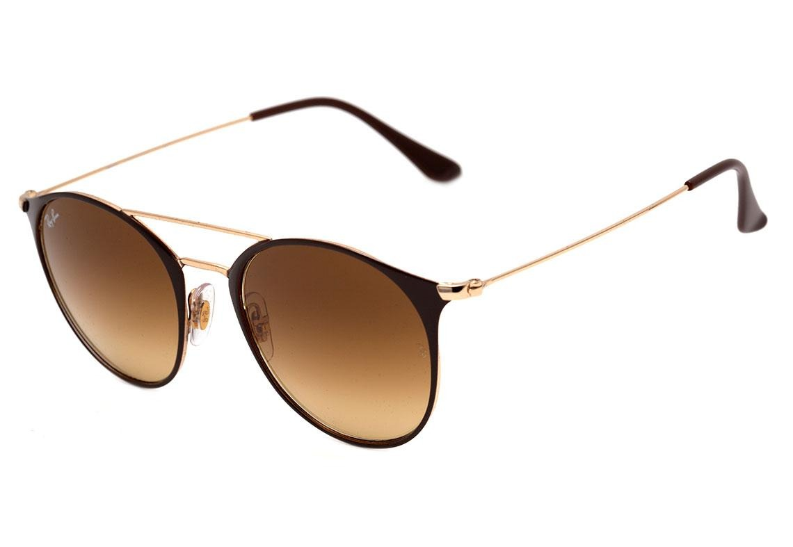 c797a050c Ray Ban Rb 3546 - Óculos De Sol 9009/85 - R$ 503,10 em Mercado Livre