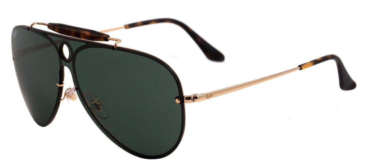 ray ban rb 3581 n blaze shooter - óculos de sol 001 71 -. Carregando zoom. 9e302d7cda