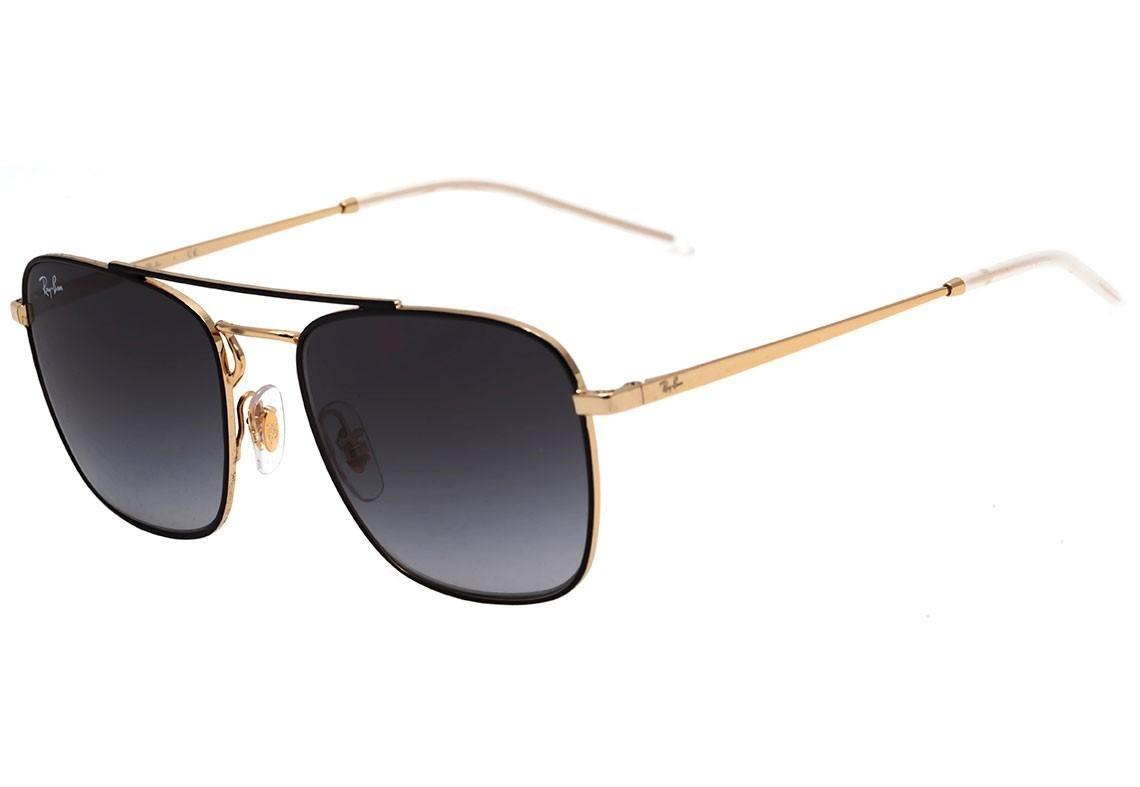 b1bb6c5b35bb3 Ray Ban Rb 3588 - Óculos De Sol - R  499,99 em Mercado Livre