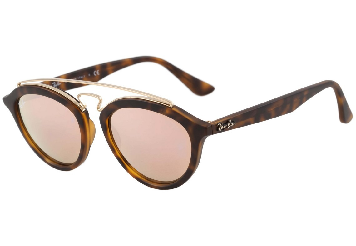 ray ban rb 4257 new gatsby small - óculos de sol 6092 2y -. Carregando zoom. e67e3c19ca
