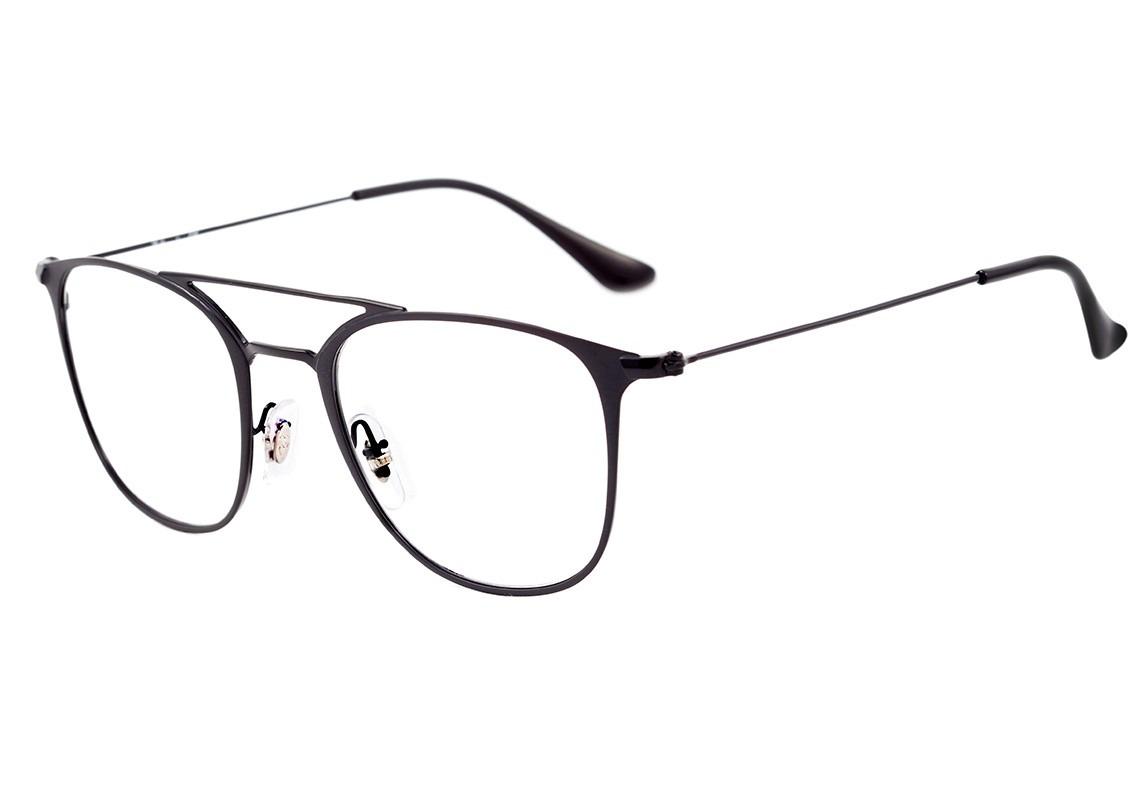 7b749158d8 Ray Ban Rb 6377 - Óculos De Grau 2904 - Lente 5
