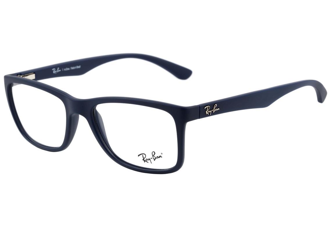 8166587cb3046 ray ban rb 7027 l - óculos de grau 5412 - lente 5,4 cm. Carregando zoom.