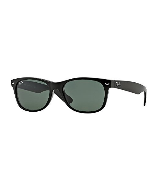 Ray Ban Rb2132 901l 55m Negro  verde + Gratis Kit De Cuid ... aa9246c51b