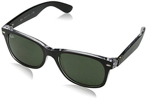 88a44ccca546e Ray-ban Rb2132 Unisex New Wayfarer Gafas De Sol Polarizadas ...