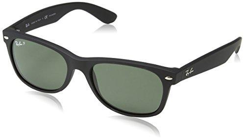 Ray Ban Rb2132 Wayfarer Gafas De Sol62258 Goma Negropolarize -   799.900 en  Mercado Libre 8145b12307