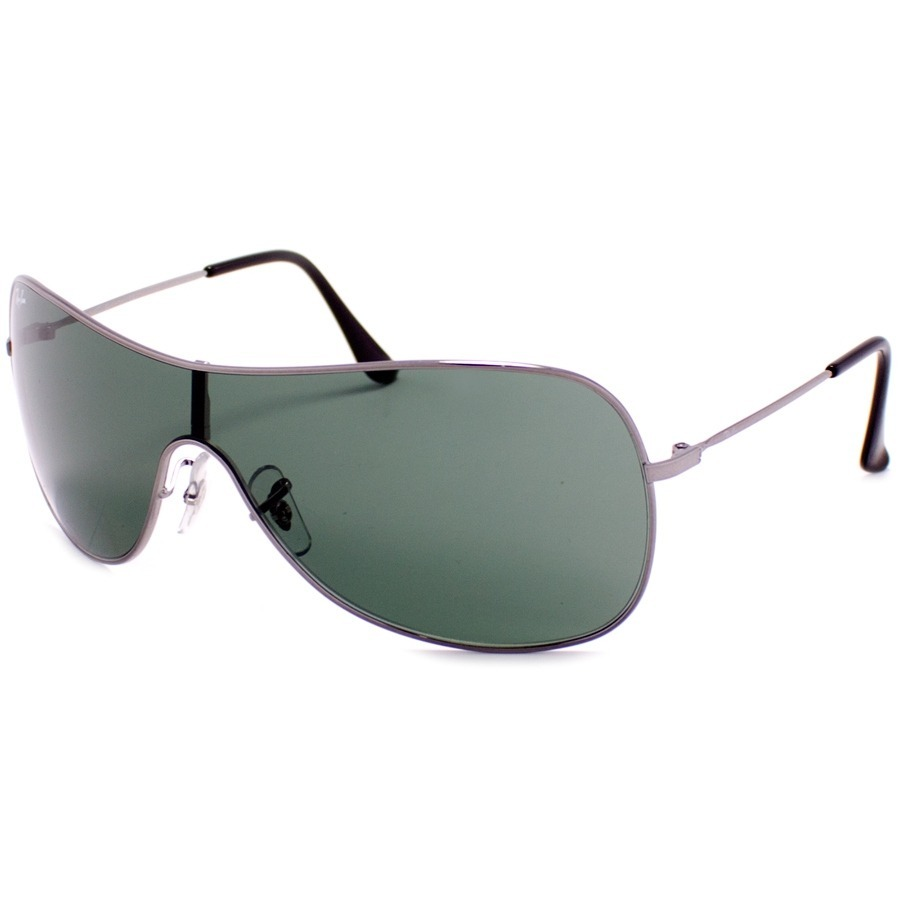 799dd5d2cf810 ray ban rb3211 004 71 prata g15 mascara original small. Carregando zoom.