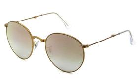7b374c054 Oculos Rayban Original Redondo Dobravel - Óculos no Mercado Livre Brasil