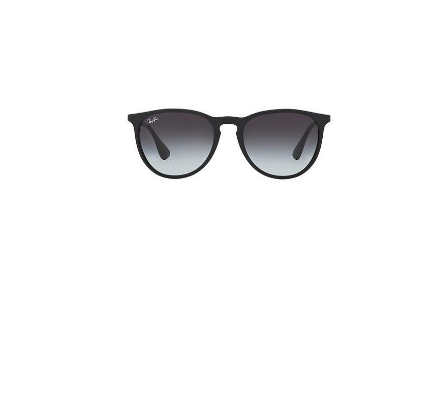 8b375757f ray ban rb4171l 622/8g erika clássico óculos de sol 5,4 cm. Carregando zoom.
