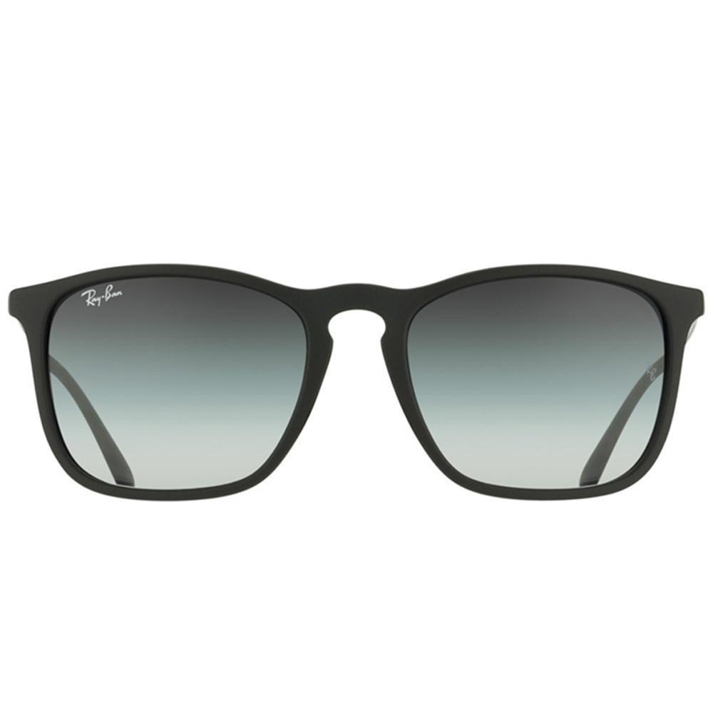 Ray Ban Rb4187l 622 8g Chris Gradiente Óculos De Sol 5,4 Cm - R  370 ... 677eb00ceb