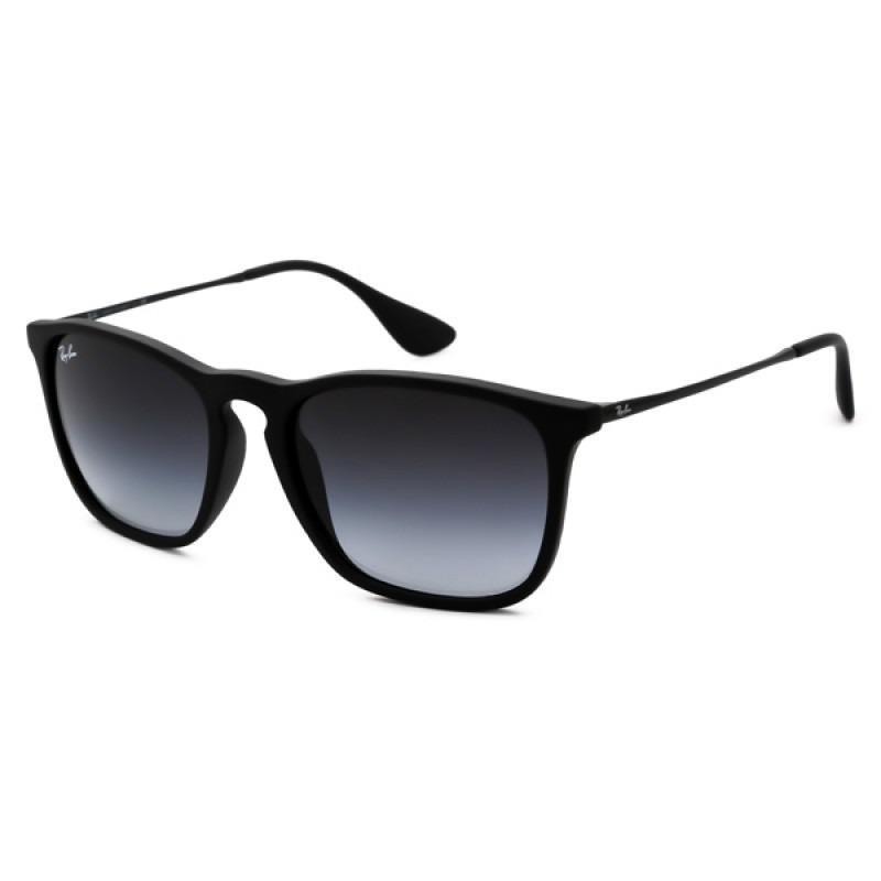 55a814b24e890 Ray Ban Rb4187l Chris Gradiente Óculos De Sol - R  297,00 em Mercado ...