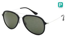 8b16b4b5d 9a Ray Ban 4181 601 - Óculos no Mercado Livre Brasil