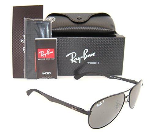 c3393ec34 Ray Ban Rb8313 001/51 61 Marrom 8313 Aviador Fibra Rb 3025 - R$ 599 ...
