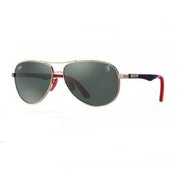 f478b76c5 Oculos Rayban Aviador Masculino - Óculos De Sol Wayfarer no Mercado ...
