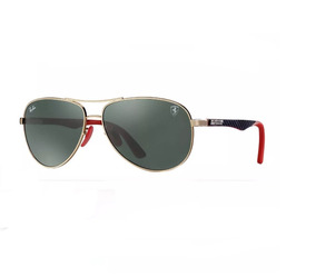 4b0361535 Oculos Ray Ban Aviator Tamanho 58 Wayfarer Sol - Óculos De Sol ...
