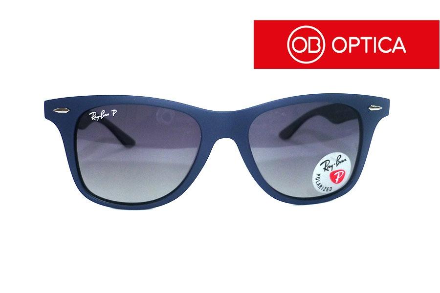gafas ray ban polarizadas sol