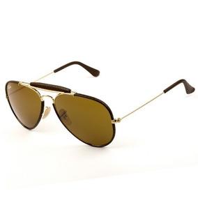 1c08568ff Oculos Rayban Caçador Masculino - Óculos De Sol Ray-Ban no Mercado ...