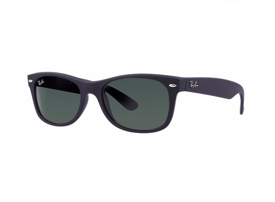 Ray Ban Rb2132ll 622 New Wayfarer Óculos De Sol Tam 5,8 Cm - R  480 ... 5c14578269